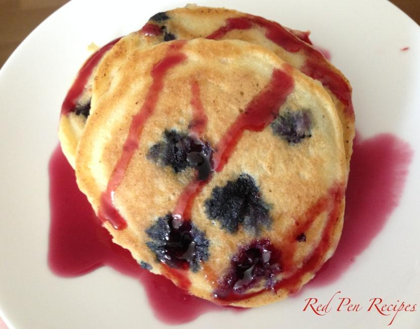 Blueberrypancakes052514